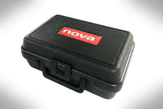 Nova Chuck Accessory Storage And Travel Case 48264-2