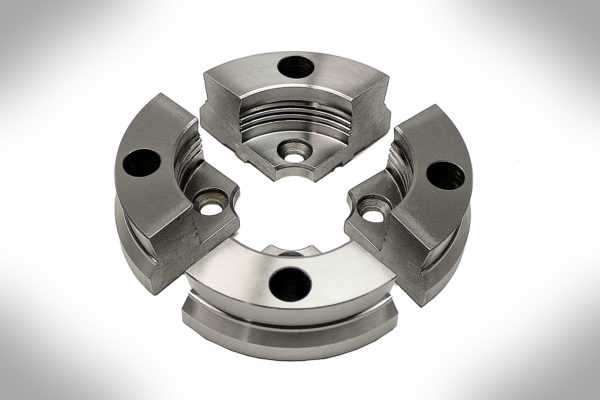 Nova 75mm (3″) Bowl Jaw Set 6014-5