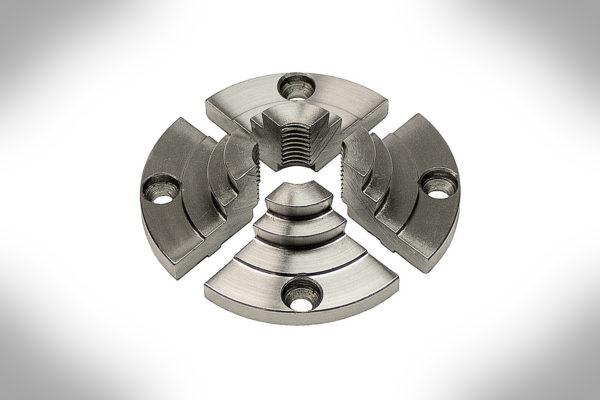 Nova Chuck Accessory Mini Step Jaw Set 6025-2