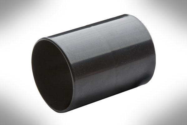 Rockler 2-12'' Diameter Splicer for Dust Hose 63555-2