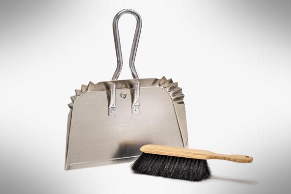 Dust Pan & Brush Kit