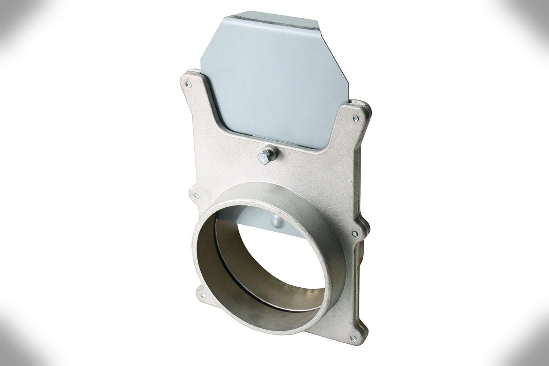 4 Aluminum Blastgate for JET Dust Collectors JW1142
