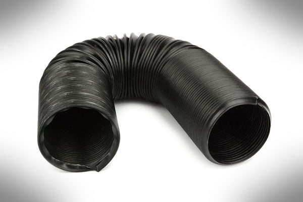 Big Horn 2-12 Inch x 39 Inch Adjust-A-Flex Hose 11298-2