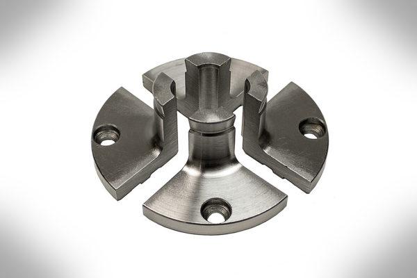 Nova 17mm (.669″) Pin Jaw Set JSPIN-3
