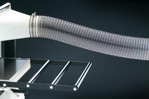 5 x 10' Wire Hose W1035