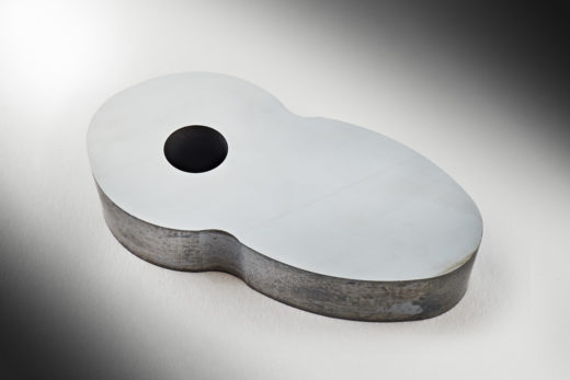 Rikon Fingernail Carbide Insert Cutter 70-816