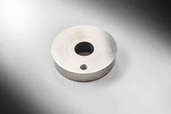 Rikon Round Carbide Insert Cutter 70-810