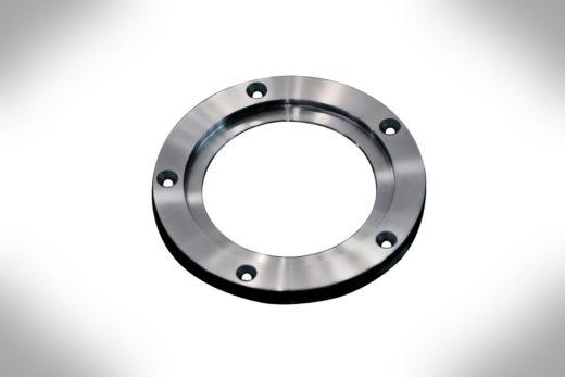 Nova Chuck Accessory 100mm (4″) Faceplate Ring 6001