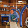 he Woodsmith Store Above the Bench Dust Collection Kit 02