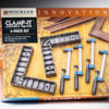 Rockler Clamp-It® Assembly Square 6-Pc. Kit 69954-2