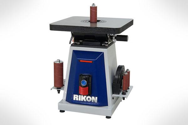 Rikon Oscillating Spindle Sander 50-300-3