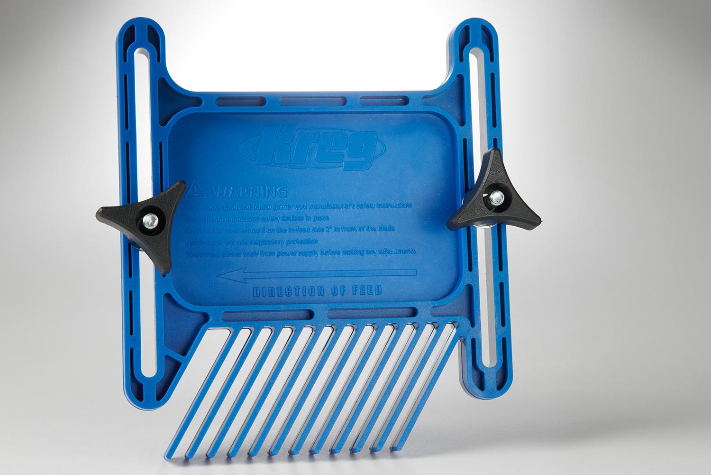 Kreg True-FLEX™ Featherboard - Single PRS3010