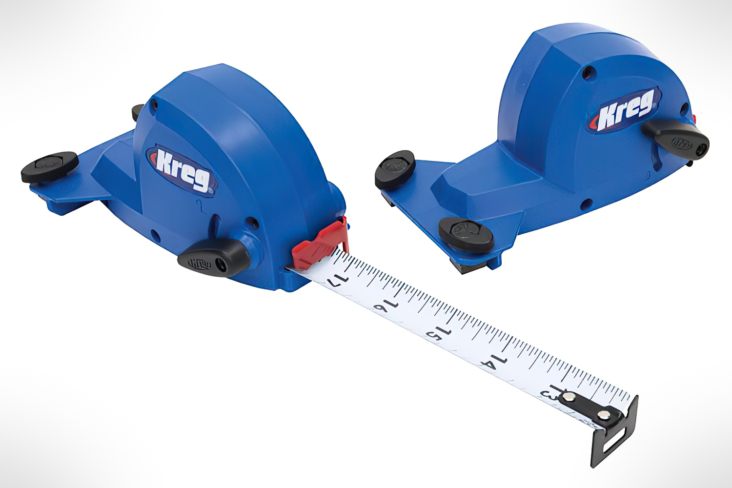 Kreg Adaptive Cutting System Parallel Guides ACS415