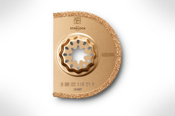 Fein Segmented Carbide Saw Blade 6 35 02 118 21 0