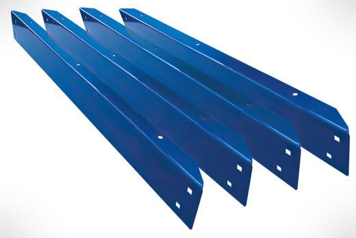 Kreg 28 Universal Bench Rail Set KBS1015