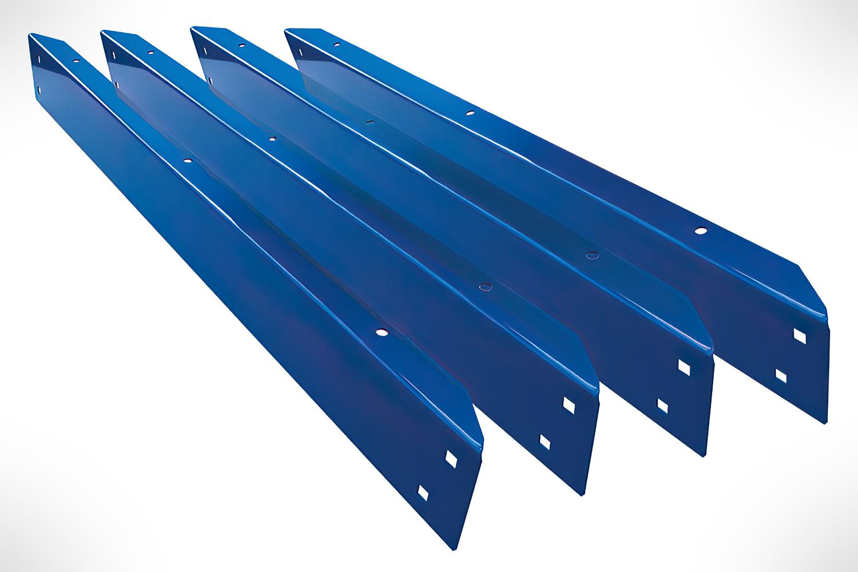 Kreg 64 Universal Bench Rail Set KBS1025