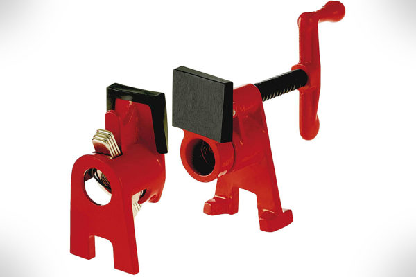 Bessey 12 H Style Pipe Clamp BPC-H12-2