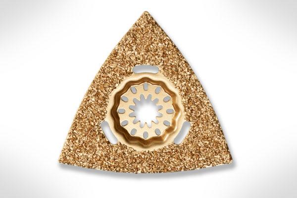 Fein Triangular Carbide Rasp 6 37 31 001 21 0