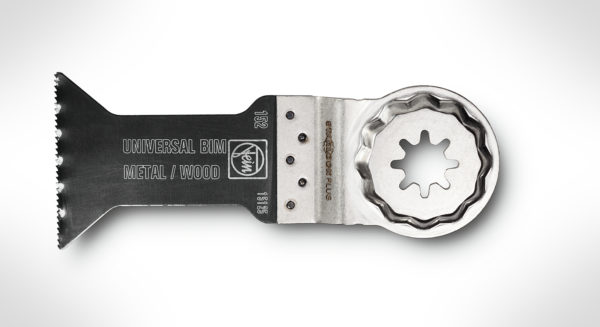 Fein 1-34 E-Cut Universal Saw Blade 1pc 6 35 02 152 26 0