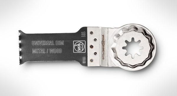 Fein 1-18 E-Cut Universal Saw Blade 3pc 6 35 02 151 27 0