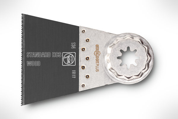 230584 Fein 2-12 E-Cut Standard Saw Blade 3pc 6 35 02 134 27 0