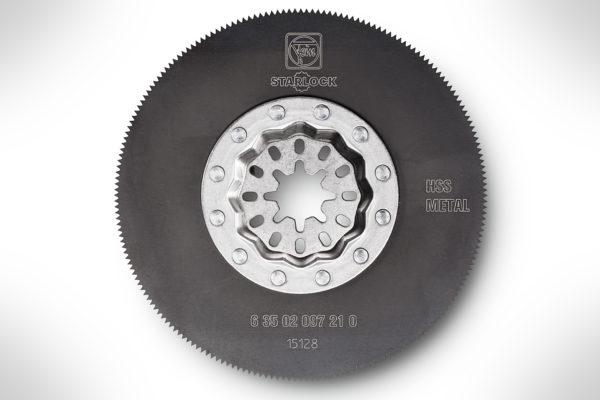 Fein 3-1132 Hss Saw Blade 6 35 02 097 21 0