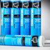 DAP All-Purpose Clear Silicone Sealant 9.8OZ #08641
