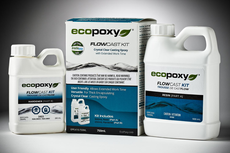 570057 #EPFLK10 750ml EcopoxyFlowCast 750ml 6488