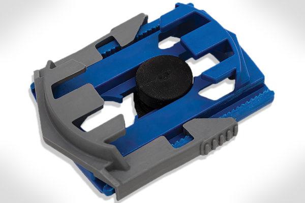 Kreg Pocket Hole Jig Universal Clamp Adapter KPHA150-1