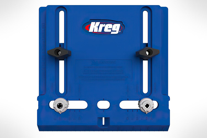 Kreg Cabinet Hardware Jig KHI-PULL-2