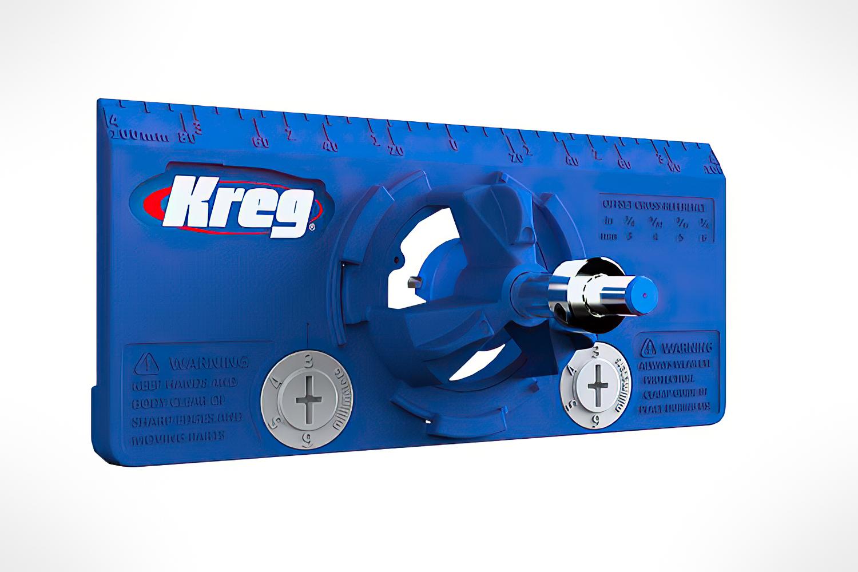 Kreg Concealed Hinge Jig KHI-HINGE-1
