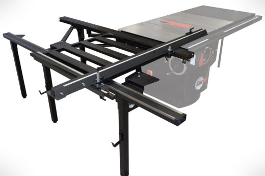 SawStop® Large Format Sliding Table TSA-SA70