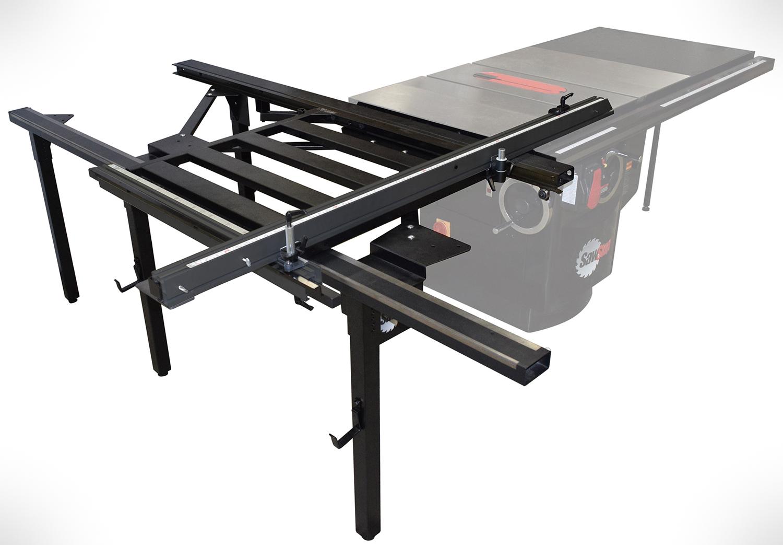 SawStop® Large Format Sliding Table TSA-SA70