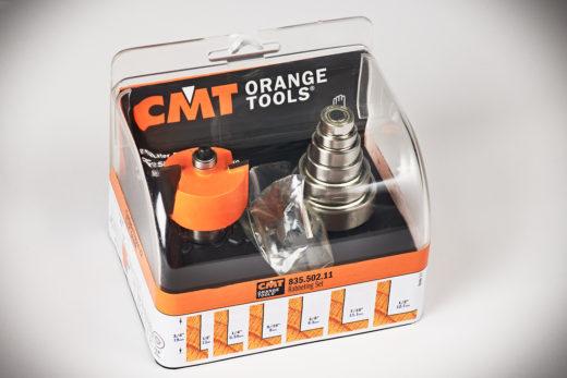 CMT Rabbeting Bit Set-1-2 Shank #835.502.11-1