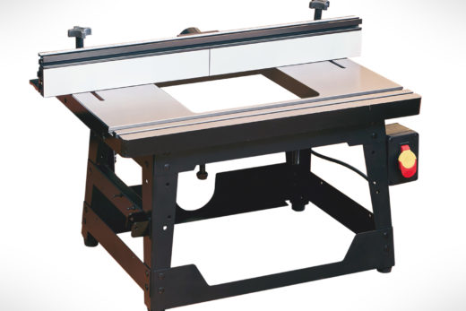 SawStop Benchtop Router Table RT-BT