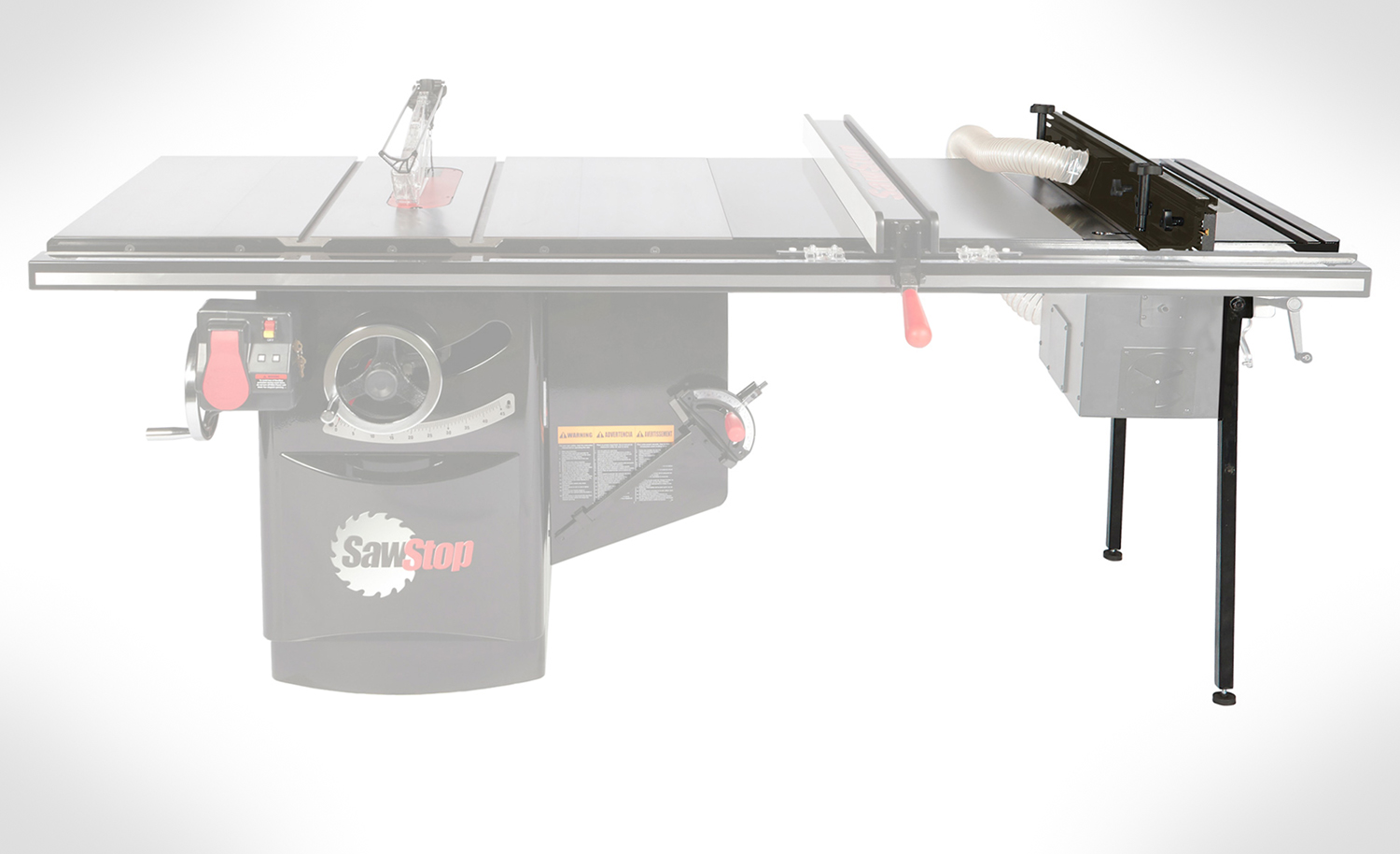 SawStop 30 In-Line Router Table RT-TGI