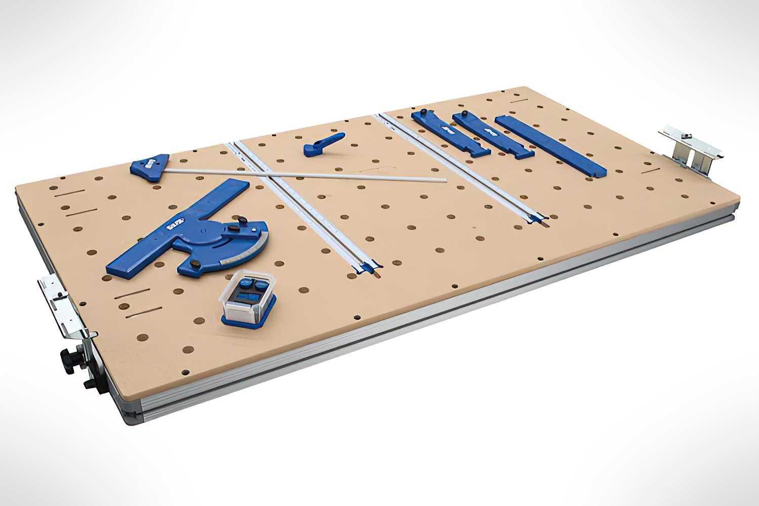 Kreg Adaptive Cutting System Project Table – Top Adaptive Cutting System Project Table – Top