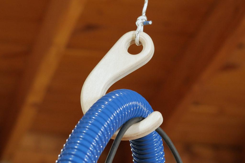 Dust Hook Kit