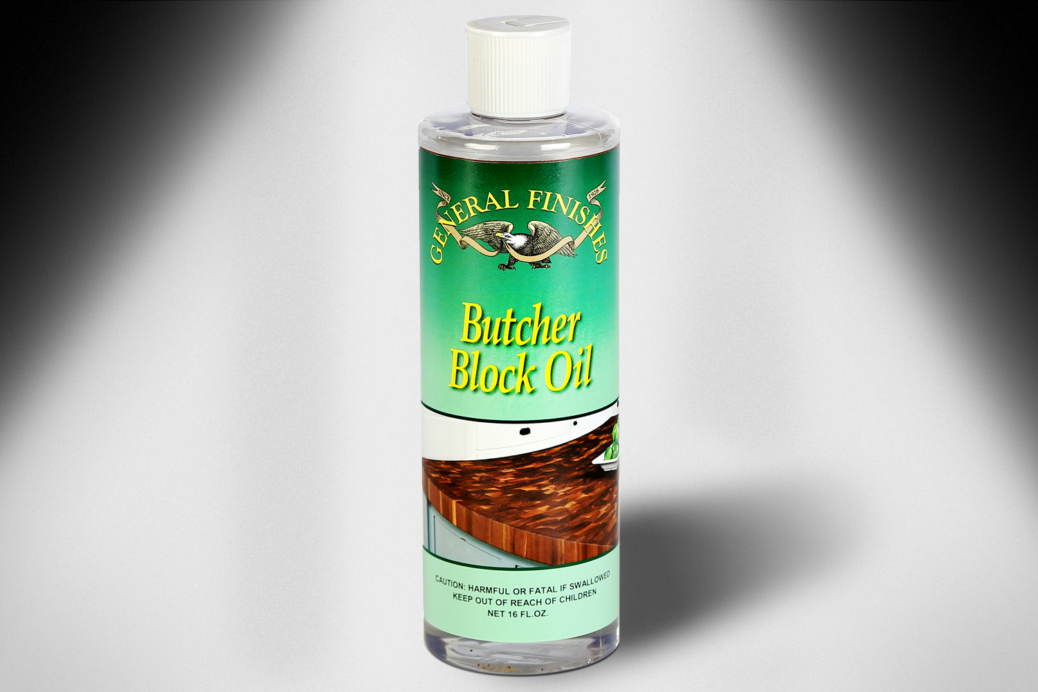 General Finishes Butcher Block Oil Pint