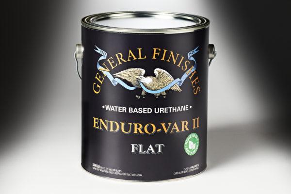 General Finishes Enduro-Var II Flat Gallon