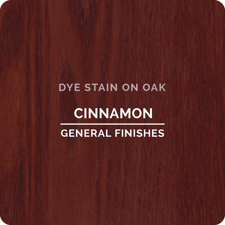 General Finishes Cinnamon Dye Pint