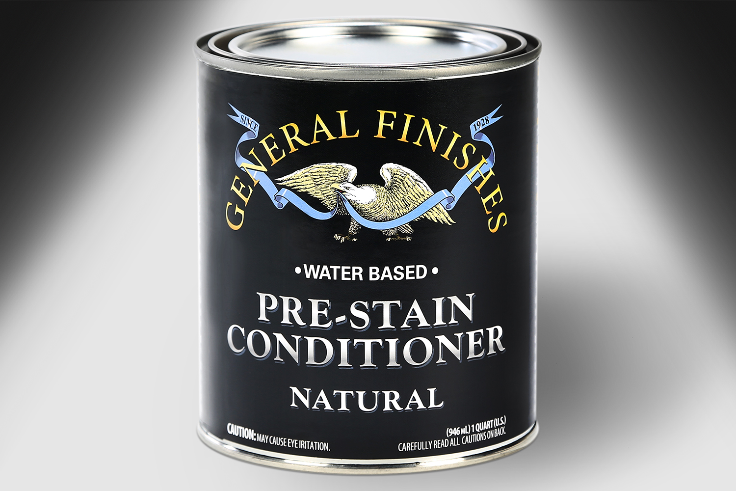 General Finishes Pre Stain Natural Water Based