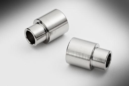 2pc Bushing Set for 30 Caliber Bullet Cartridge Twist Pen Kits and Bolt Action Pen Kits PKCP3000BU