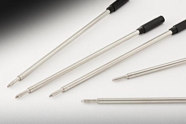 Cross style Black Ink Refills - 5pk PK-PEN-R5 PSI