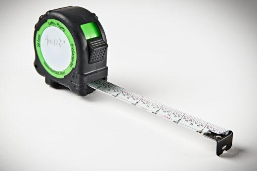 FastCap ProCarpenter Tape Measure Standard-Reverse 25' PSSR-25