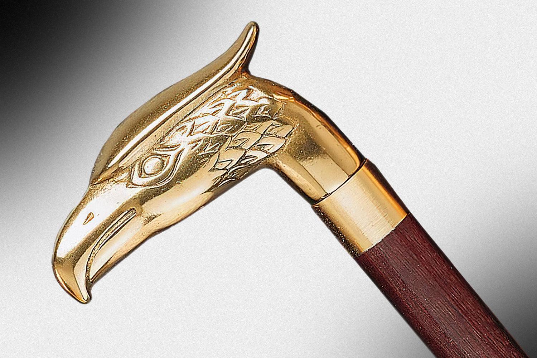 Eagle Cane Head/Handle 51020 Rockler