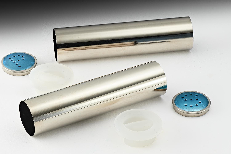 Salt and Pepper Shaker Kit Set PKSANDP PSI