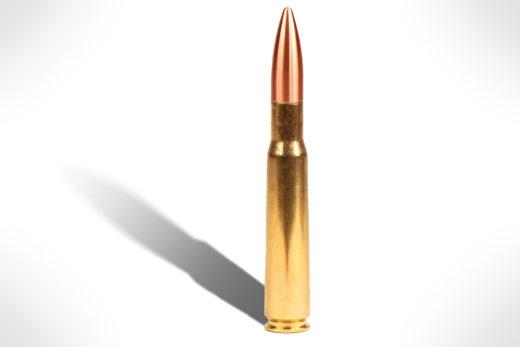 50 Caliber Machine Gun Cartridge Ball Point Flip Pen Kit PK50BPX