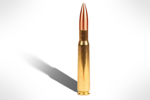 50 Caliber Machine Gun Cartridge Rollerball Flip Pen Kit PK50RBX