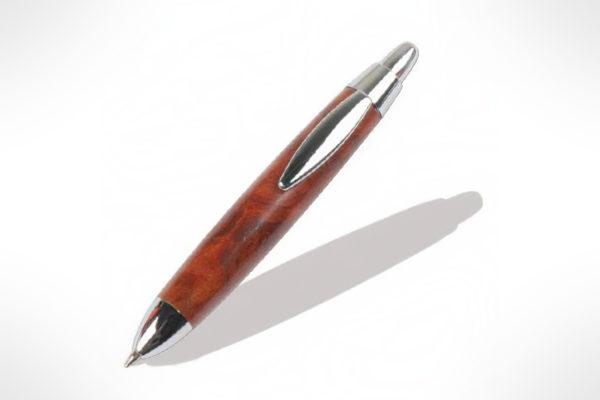 Mini Chrome Click Pen Kit PKMINCLKC